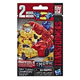 Transformers:  Tiny Turbo Changers Series 4