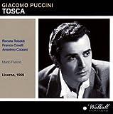 Puccini: Tosca (Teatro La Gran Guardia, Livorno / Mario Parenti 21/10/1959) by Renata Tebaldi