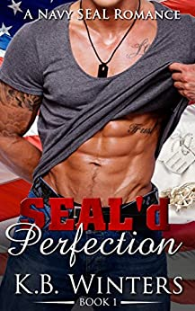 SEALd Perfection Book Navy Romance ebook product image