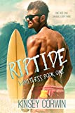 Riptide (Limitless Book 1)