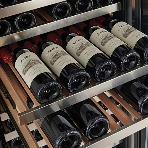 Vinotheque Cafe by Wine Enthusiast Undercounter Wine Cellar by Vinotheque by Wine Enthusiast (Image #3)