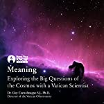 Meaning: Exploring the Big Questions of the Cosmos with a Vatican Scientist | Dr. Guy Consolmagno SJ PhD