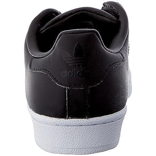 nouveau style 9c10b 8e583 adidas Superstar Metal Toe, Sneakers Basses Femme best ...