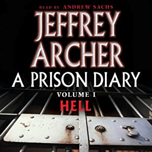 A Prison Diary Hörbuch