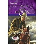 Ultimate Cowboy | Rita Herron