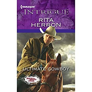 Ultimate Cowboy Audiobook