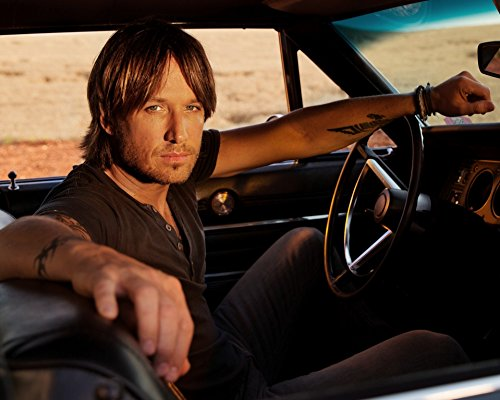 Keith Urban 8 x 10 * 8x10 GLOSSY Photo Picture IMAGE #9 (Pictures Of Keith Urban)