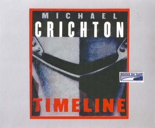 Timeline LibCD By Michael Crichton 2004-05-25
