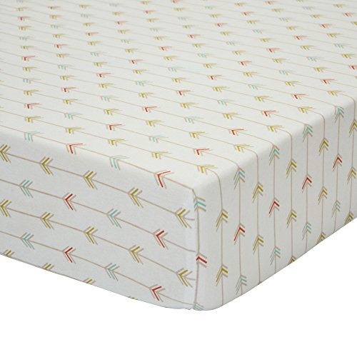 Clever Fox: Clever Fox 5 Piece Baby Crib Bedding Set With Bumper By