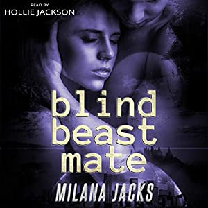 Blind Beast Mate Audiobook