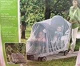 Babies R Us Double Stroller Netting