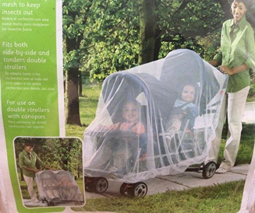 Babies R Us Double Strollers - 8