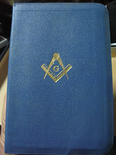 - The Holy Bible, Masonic Edition, The Bible and King Solomon's Temple in Masonry