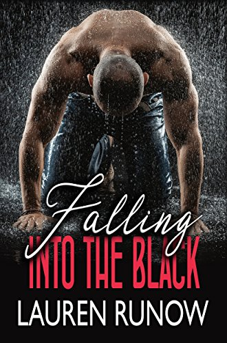 Falling into the Black cover