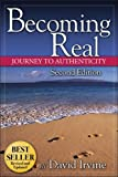Becoming Real, David Irvine, 1932021280