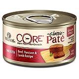 Wellness Core Grain Free Wet Cat Food Reviews