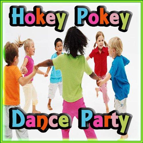 Hokey Pokey Canción para bailar en