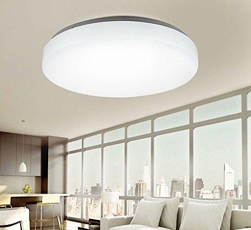Style home 12W LED Deckenlampe Wandlampe X002-Warmweiß