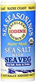 Maine Coast, Sea Vegetables Seasonings, Sea Salt With Sea Vegetables, 1.50-Ounce
