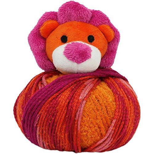 Knitting Items In Dubai : Dmc top this hat kits pack animal buy online in