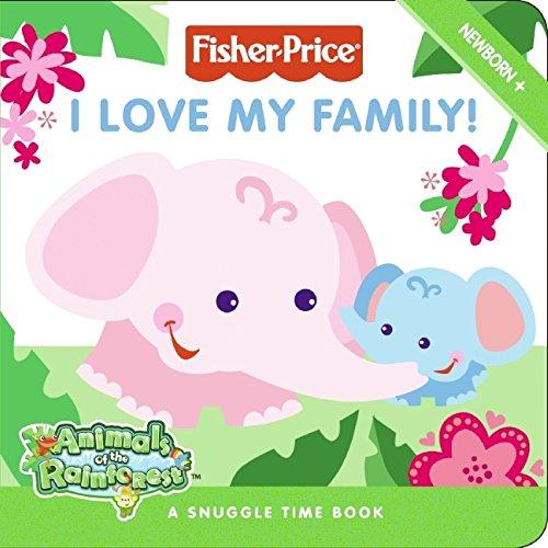Fisher-Price: I Love My Family! -