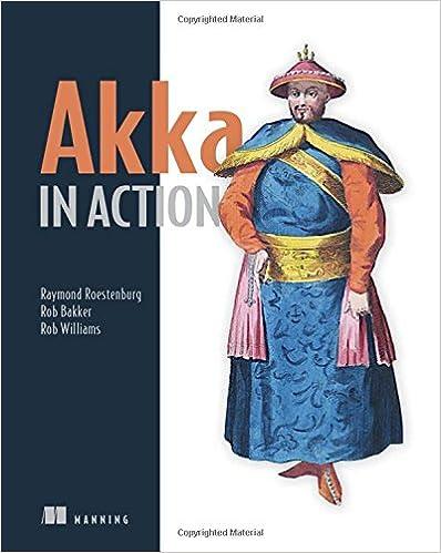 Akka in Action