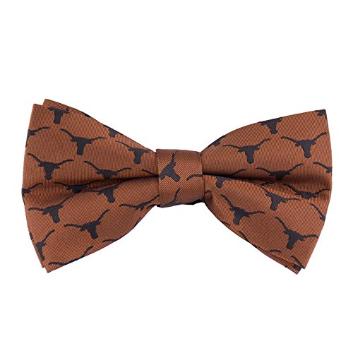 (Texas Longhorns Bow Tie)