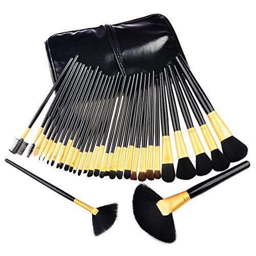 Makeup PeleusTech Professional Cosmetic Leather