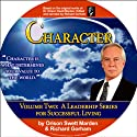 Character Audiobook by Richard Gorham, Orison Swett Marden Narrated by Richard Gorham