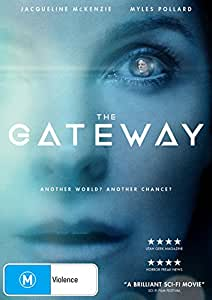 Gateway, The (DVD)