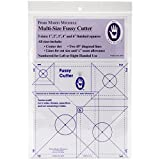 Marti Michell 8297 Multisize Fussy Cutter Ruler