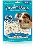DreamBone Dental Dog Chew, Rawhide Free, Reduce Tartar & Whiten Teeth