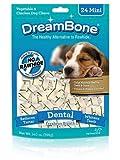 Dreambone Dental Dog Chew, Rawhide Free, Mini, 24-Count