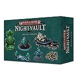 Citadel Warhammer Underworlds: Nightvault Arcane Hazards