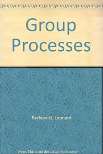 Book Group Processes