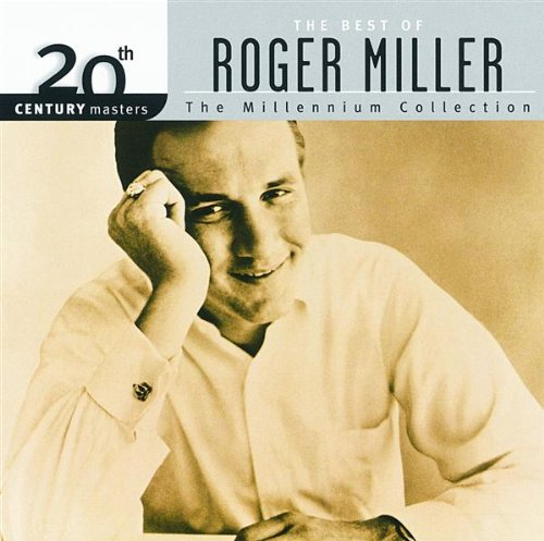 Miller Factory (The Very Best of Roger Miller)