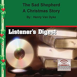 The Sad Shepherd Audiobook