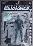 Metal Gear Solid Snake