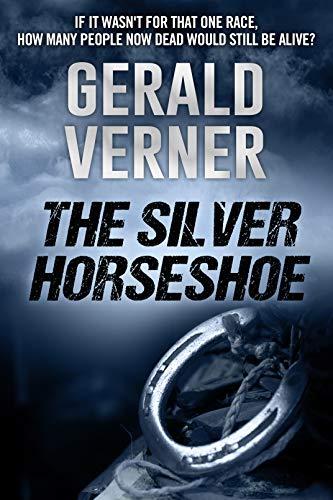 The Silver Horseshoe (Robert Budd Mystery Book 3)