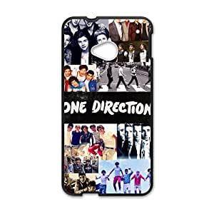 One Direction Cell Phone Case for HTC One M7
