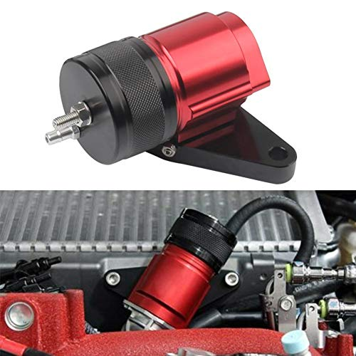 iBellete® Modified Racing Adjustable Circulation Exhaust Valve for Subaru Bov Assembly Relief Valve Kit Recirculation Blow Off Valve Kit: