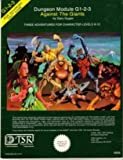 Against the Giants (Advanced Dungeons & Dragons Module G1-2-3)