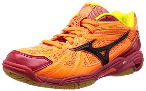 Mizuno Volleyball Shoes Wave Raijin Lo (US 8 (26.0cm))