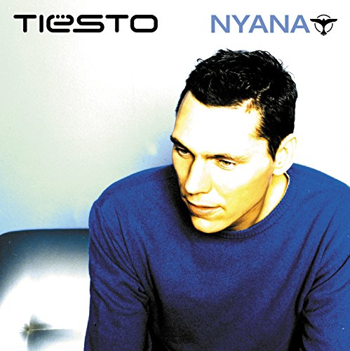 CD : Tiesto - Nyana (2 Disc)
