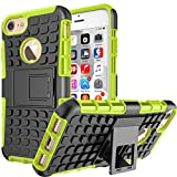 Best E LV Iphone 6 Plus Case Otterboxes - iPhone 8 Case, iPhone 7 Sturdy Case, Tekcoo Review
