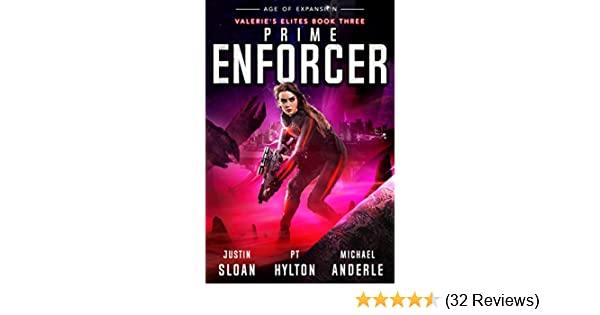 4cb495bb5c18 Prime Enforcer: Age of Expansion - A Kurtherian Gambit Series (Valerie's  Elites Book 3) See more