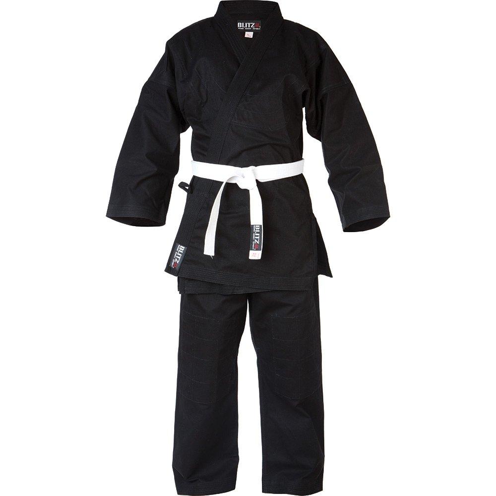 Blitz Jujitsu - Traje para niño