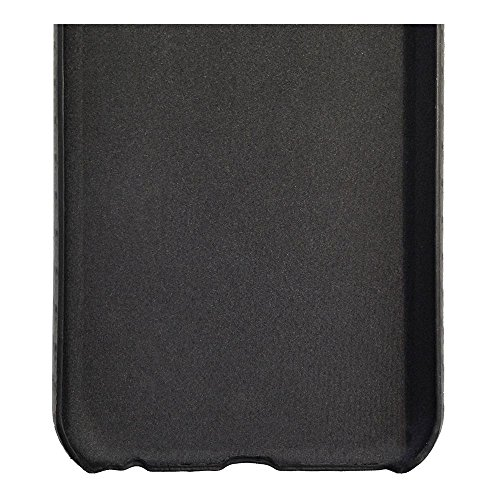 Black Rock Ultra Slim Air Cover für Apple iPhone, braun, Apple iPhone 6/6s