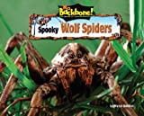 Spooky Wolf Spiders, Meish Goldish, 1597167061