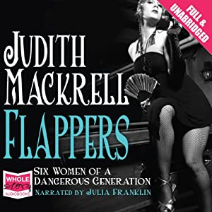 Flappers Audiobook
